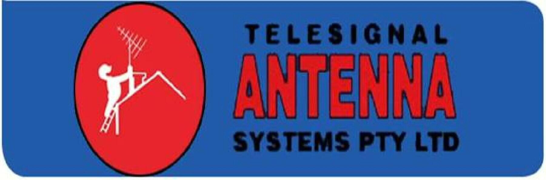 Telesignal Antenna Systems
