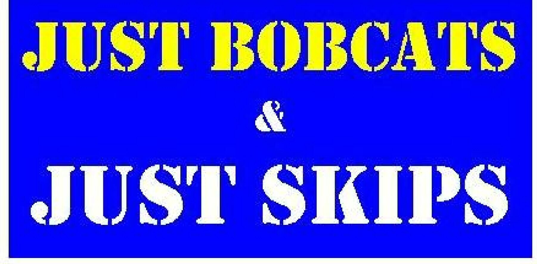Just Bobcats
