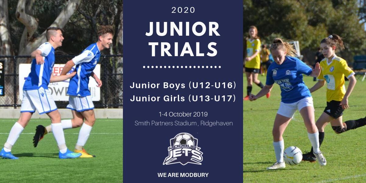 Junior Trials 2020-8