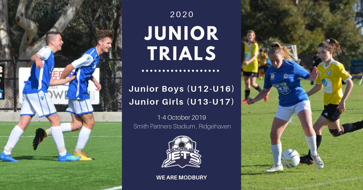 Junior Trials 2020-8